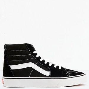 Vans Shoes | Vans Classic Sk8 Hi Old